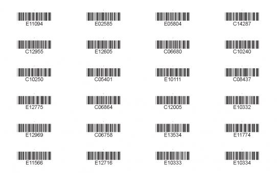 Smart Label no. 2510